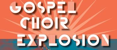 A Cappella Gospel Choir Explosion