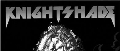 Knightshade w/ 8 Steps To Madness & Spex & Gary