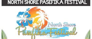 North Shore Pasefika Festival