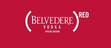Belvedere RED Party