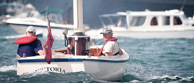 The 175th Ports of Auckland Anniversary Day Regatta
