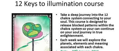 12 Keys to Illumination Course