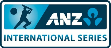 ANZ International Series – Blackcaps vs Pakistan ODI