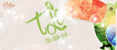 TLC - The Latin Club