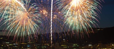 ICC Cricket World Cup: Fireworks