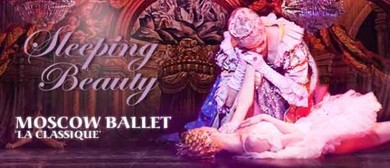 Sleeping Beauty by Moscow Ballet La Classique