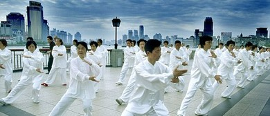Taichi Group, Improve Health and Well-being