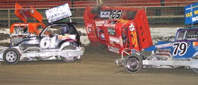 Stockcar Teams Nationals