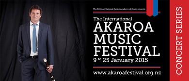 Akaroa Music Festival - Opening Concert