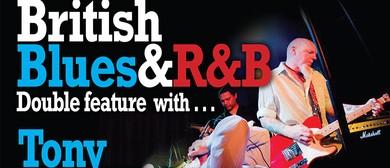 British Blues R/B Night