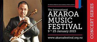 Akaroa Music Festival - A Summer Music