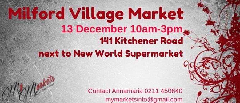 Milford Village Markets