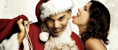 "Rock'n Bingo Presents ""Bad Santa"""