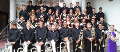 National Youth Brass Band Tour - Summon The Heroes