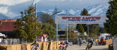 Methven Mountain Thunder Street Racing