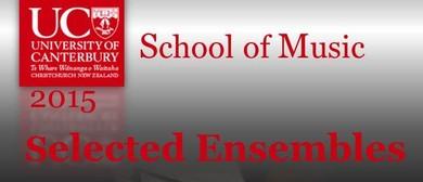 UC School of Music