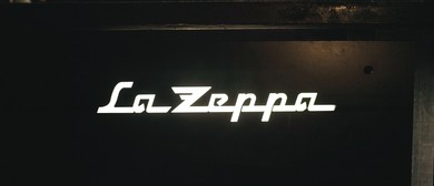 La Zeppa Sunday Acoustic Session