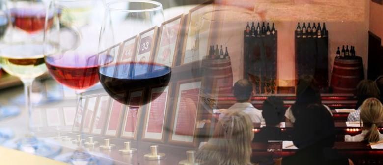 New Zealand Wine Centre - Wine Club