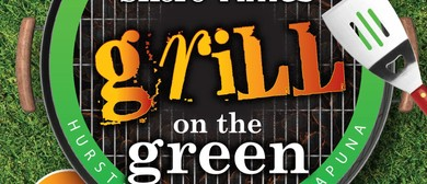 Summerdays 2015 Grill on the Green & Movie night