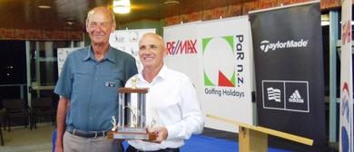 International Seniors Golf Championship