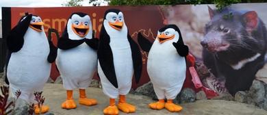 Penguins of Madagascar Summer Holidays