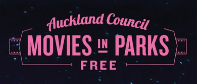Auckland Council Movies in Parks - TMNT