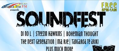 Atiawa Toa FM SoundFest