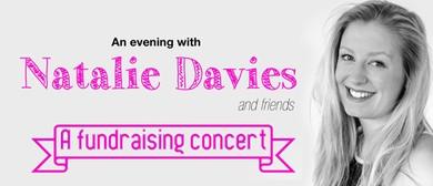 An Evening with Natalie Davies & Friends