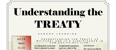 Understanding the Treaty