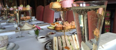 Premier High Tea at The County Hotel
