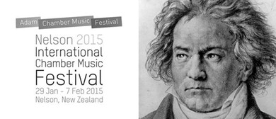 Adam Chamber Music Festival Quintessence