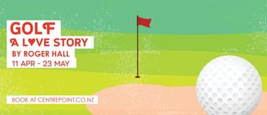 Golf - A Love Story