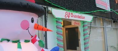 Christmas Walkthru - Jingle All The Way