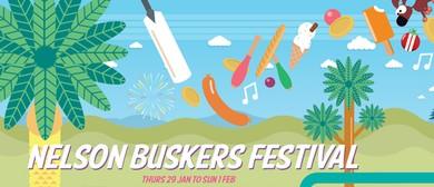 Nelson Buskers Festival - Buskers in Nelson