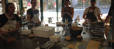 Adult Cooking Hands-On Classes