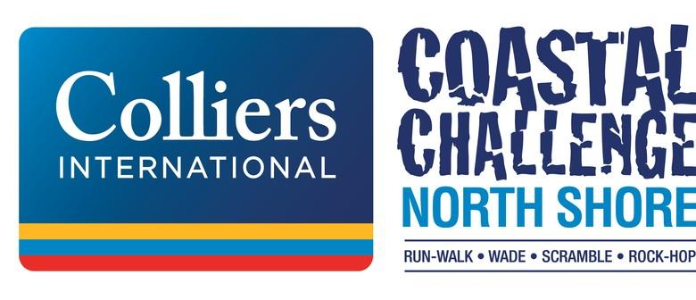 Colliers Coastal Challenge North Shore