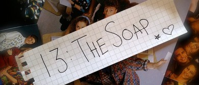 13: The Soap