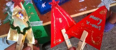 Workshops on the Wharf: Card Making