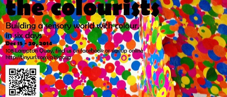 The Colourists
