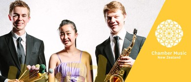 NZCT Chamber Music Contest: Nelson District Rounds