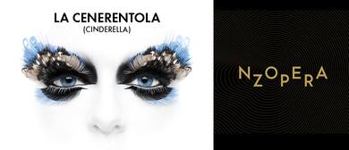 NZ Opera presents: La Cenerentola (Cinderella)