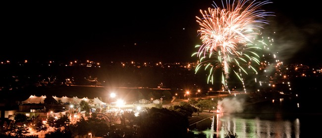 Wanaka New Year's Eve Celebrations