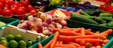 Nutrition and Eating for Better Health