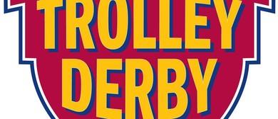 Beachlands Maraetai Trolley Derby