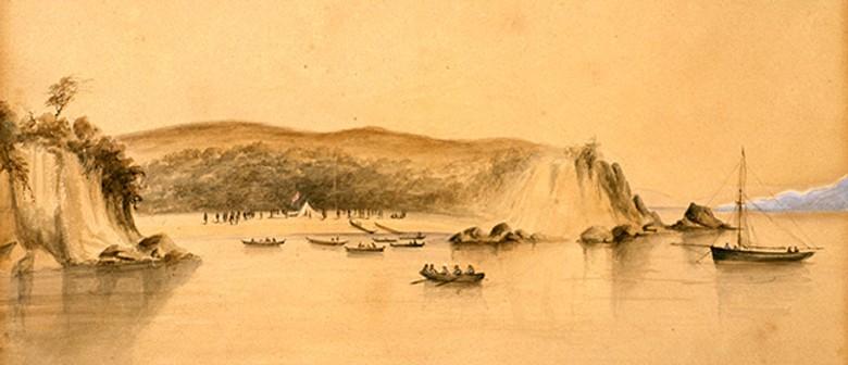175th Anniversary Treaty of Waitangi