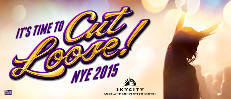 Cut Loose NYE