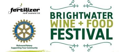 Brightwater Wine & Food Festival (BWFF)