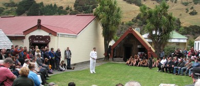 40th Waitangi Day Commemoration