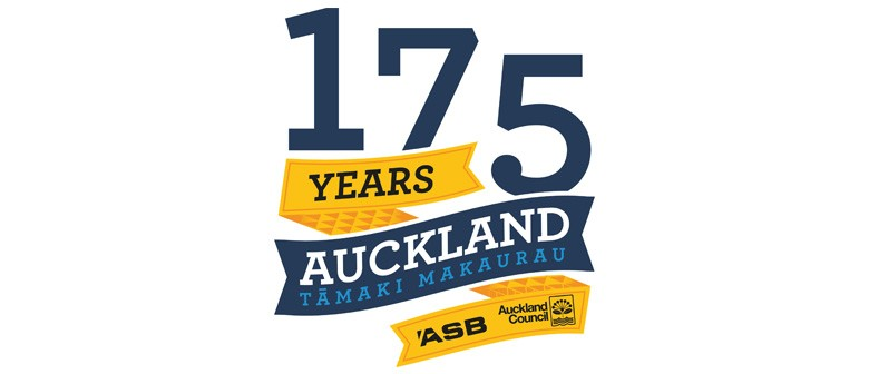 ASB & Auckland Council 175th Auckland Anniversary