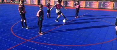 FIFA U-20 World Cup Futsal Festival